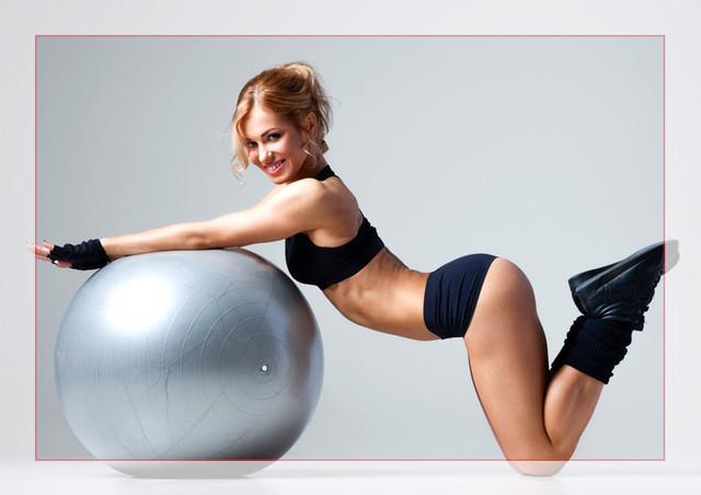 Товары, тренажеры для фитнеса