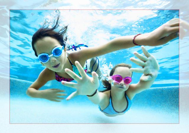 Товары для занятий водным спортом