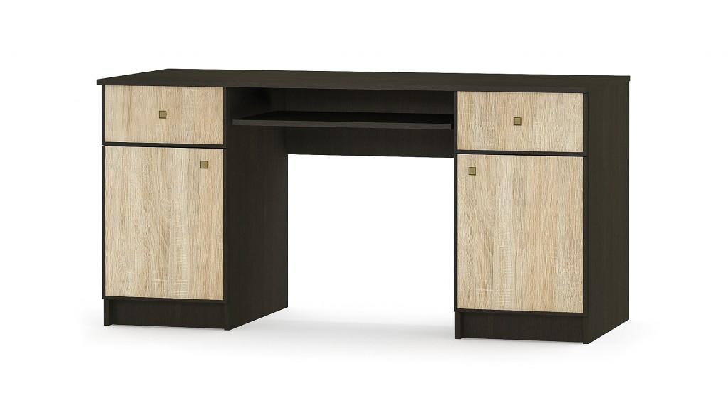 Стол 2Д2Ш Фантазия Мебель-сервис
