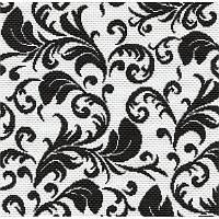 Схема на канве под вышивку нитками 1715. АРАБЕСКА