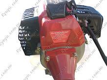 Мотокоса Goodluck GL-4300 2 ножа 1 катушка, фото 2