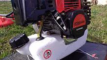 Мотокоса Goodluck GL-4300 2 ножа 1 катушка, фото 3
