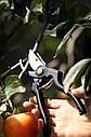Профессиональный садовый секатор Fiskars 1001530(111960), фото 4