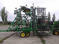Культиватор John Deere 960 11м