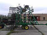 Культиватор John Deere 960 11м, фото 3