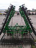 Культиватор John Deere 960 11м, фото 4