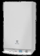 Газовый дымоходный котел Electrolux GCB Quantum 24i