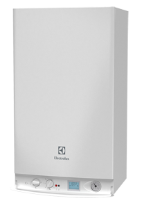 Газовый дымоходный котел Electrolux GCB Quantum 24i, фото 2