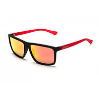 Очки  Blizzard  Jamaica Polar POL  black red-smoke black red revo mirror, фото 1