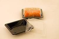 Пластиковые контейнеры для суши
