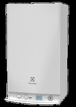 Газовый дымоходный котел Electrolux GCB Quantum 28i