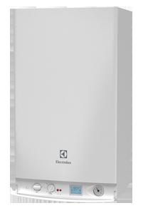 Газовый дымоходный котел Electrolux GCB Quantum 28i, фото 2