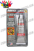 ABRO 999 герметик высокотемпературный для двигателя
