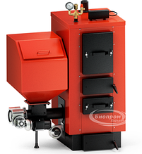 Твердопаливні котли Altep КТ-2Е-SH 17 кВт