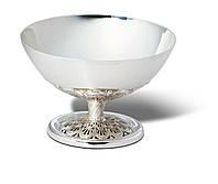 Серебряная креманка |0702403000|