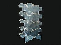 Подставка из оргстекла для очков