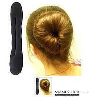 Твистер мягкий для волос.