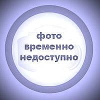 Школьная форма рубашка светло-синяя, в темно-синюю точку, с эмблемой на груди мал. синий 100 % коттон 0803 UBS