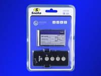 Пульт дистанционного управления BY-G7E 3цепи нагрузки по 1000Bт Код.56693