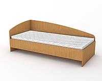 Кровать детская одноместная КДО-002 1400*600 мм