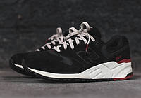 "Кроссовки New Balance ML999 Elite ""Black/ Red"""