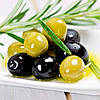 Оливка – секрет вечной молодости вашего организма.