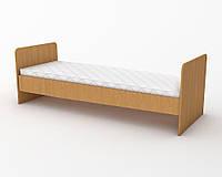 Кровать одноместная детская