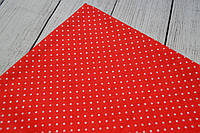 Лоскут ткани №138 размером 20*78 см