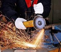 Абразивный инструмент для обработки металлов