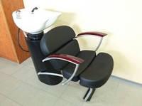 Мойка парикмахерская  с креслом М00513