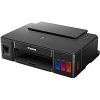 Принтер Canon Pixma G1400 (0629C009) / (СНПЧ)