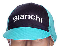 Велокепка Bianchi , фото 1