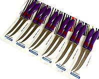 """Ножи """"Tramontina"""" для томатов (фиолетовые), фото 1"""