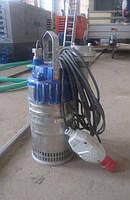 Аренда дренажного насоса Pumpex P - 1001(ABS J 25) Производительность насоса 60 m3/h