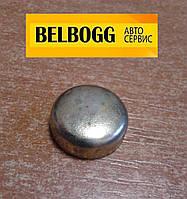 Заглушка головки блока цилиндров 18,2 мм Amulet, Амулет