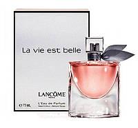 Парфюмированная вода Lancome La vie est belle 1,5 (пробник)