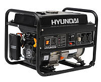 Бензиновая электростанция Hyundai HHY2200F