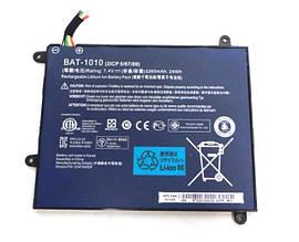 Батареи, аккумуляторы для планшетов