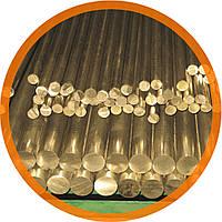 Круг,Пруток латунный ЛС59,ф 8
