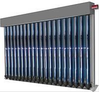 Вакуумний сонячний колектор Altek SC-LH2-30 балконного типу (без задніх опор)