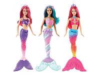 """Кукла Barbie """"Русалочка с Дримтопии"""", 3 вида"""