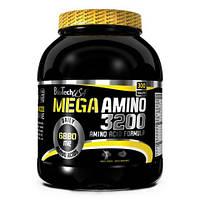 Аминокислоты MEGA AMINO 3200 500 tab