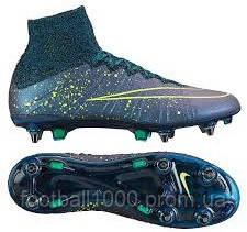 adeac696 Бутсы футбольные Nike Mercurial Superfly SG-PRO : продажа, цена в ...