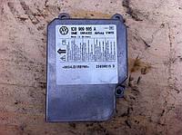 Блок управления подушками безопастности VOLKSWAGEN TRANSPORTER T5 03-09 (ФОЛЬКСВАГЕН ТРАНСПОРТЕР Т5)