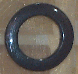 Люверс внутрений диаметр 35 мм