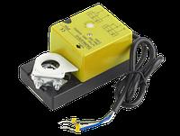 Привод c аналоговым управлением DA2MS24 для воздушной заслонки