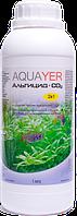 AQUAYER Альгицид+СО2, 1 л