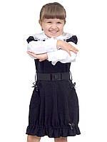 Сарафан школьный для девочки М-813 рост 116 122 128 134 140 146, фото 1