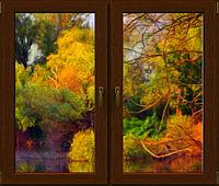 УФ фотопечать на стекле и твердых материалах