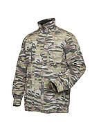 Куртка камуфлированная Norfin Nature Pro Camo